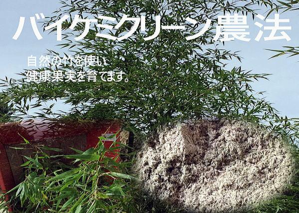 バイケミクリーン農法